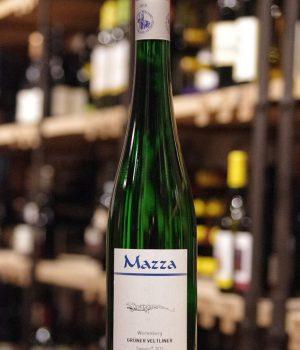 Weingut Mazza_Gruner_Veltliner_Smaragd_Weitenberg