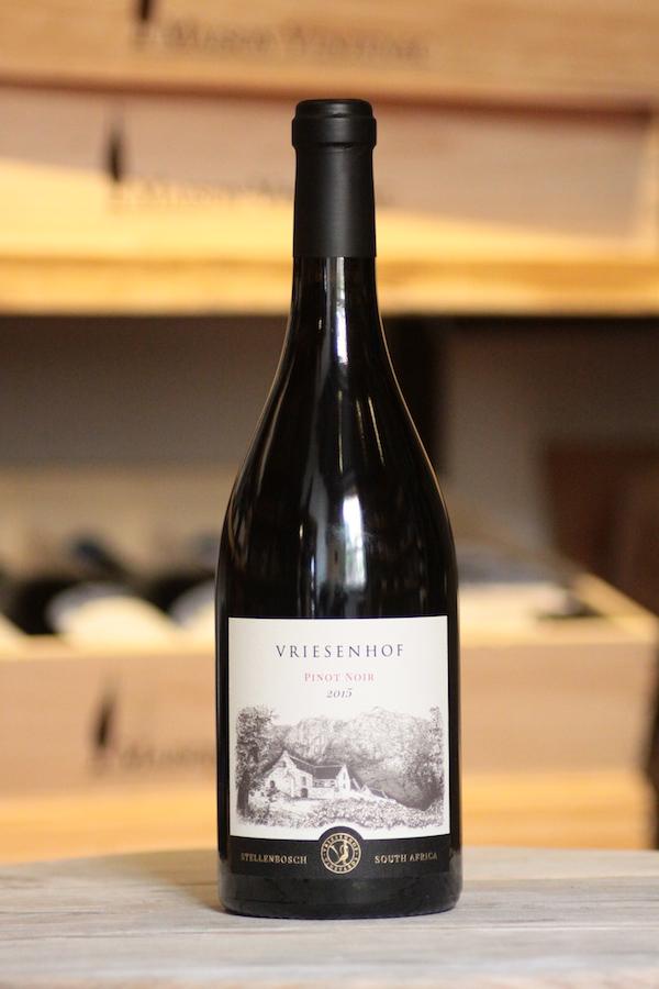 Vriesenhof Pinot Noir