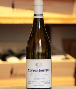 Newton Johnson Family Vineyards Chardonnay