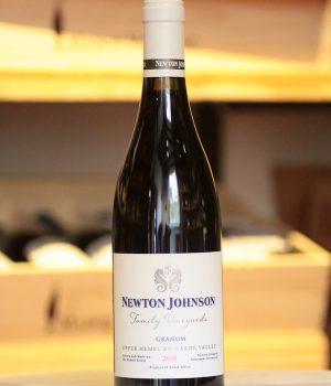 Newton Johnson Family Vineyards Granum