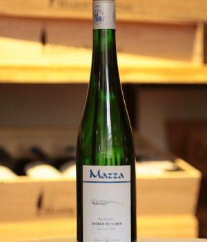 Mazza Smaragd Grüner Veltliner