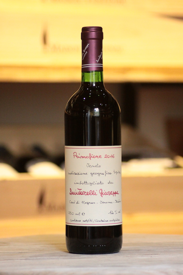 Quintarelli Giuseppe Veneto Primofiore Rosso