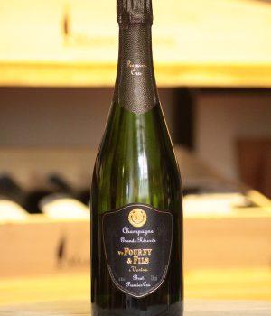 Vve Fourny & Fils Grande Réserve Vertus Brut Champagne Premier Cru