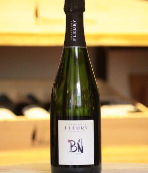Fleury Blanc de Noirs Brut Champagne