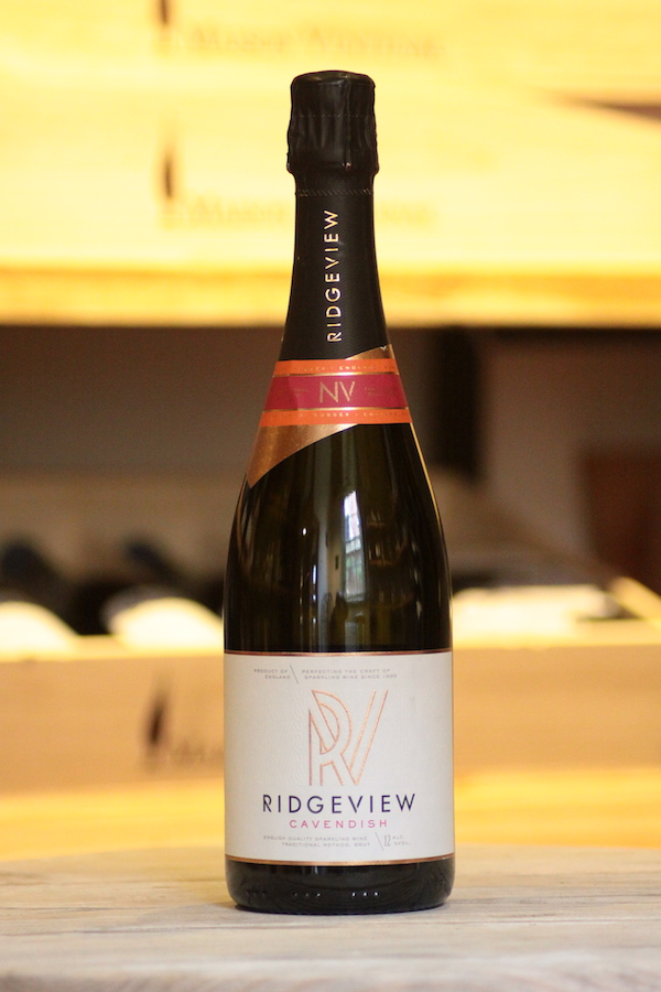 Ridgeview Cavendish Brut