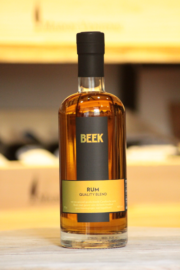 Beek Rum Quality Blend