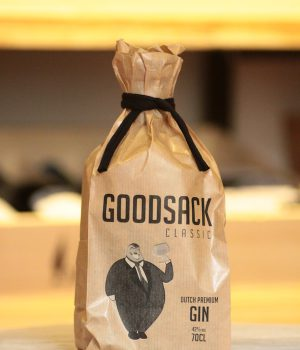 Goodsack Classic Dutch Premium Gin