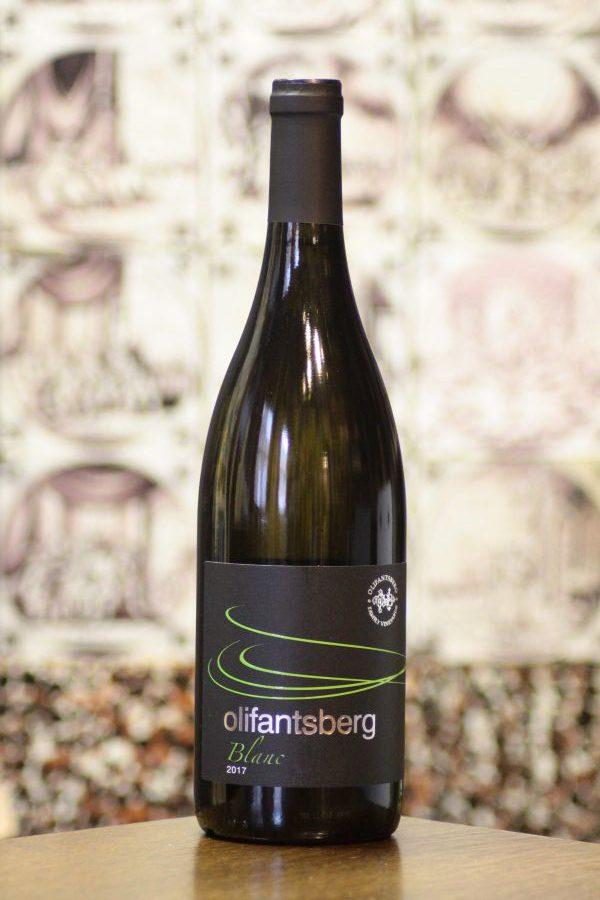 Olifantsberg Blanc 2017