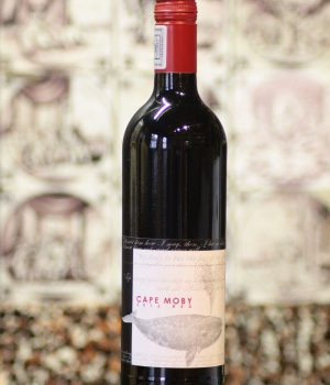Springfontein Cape Moby Red Blend 2016