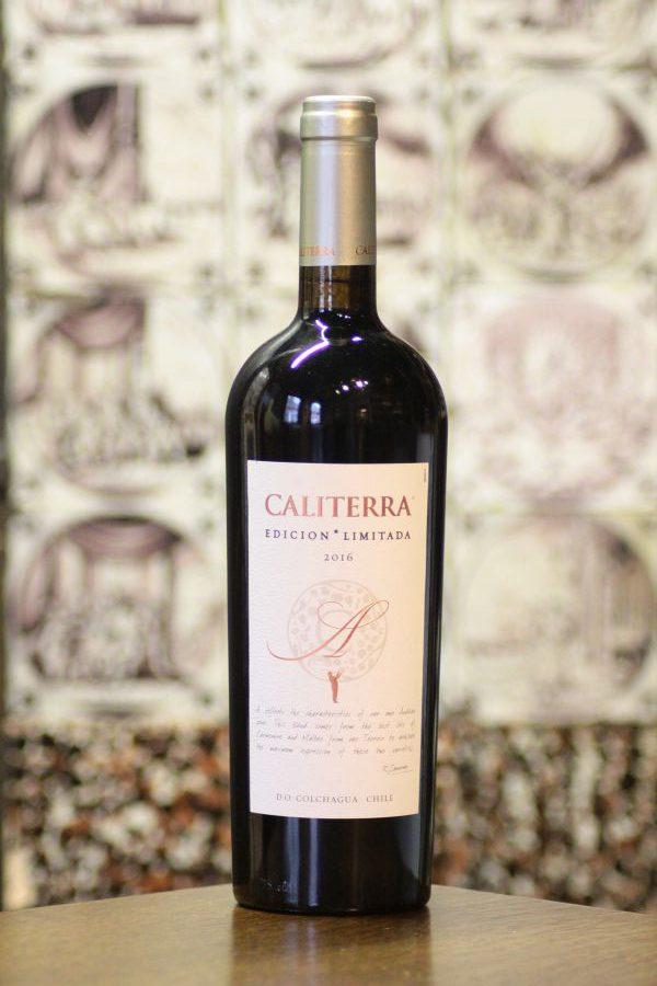 Caliterra Edición Limitada A - 2016