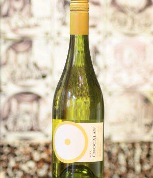 Viña Chocalán Seleccion Chardonnay - 2014