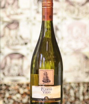 Puerto Viejo Chardonnay - Reserve Viña Requingua