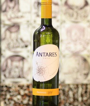 Antares Chardonnay 2019