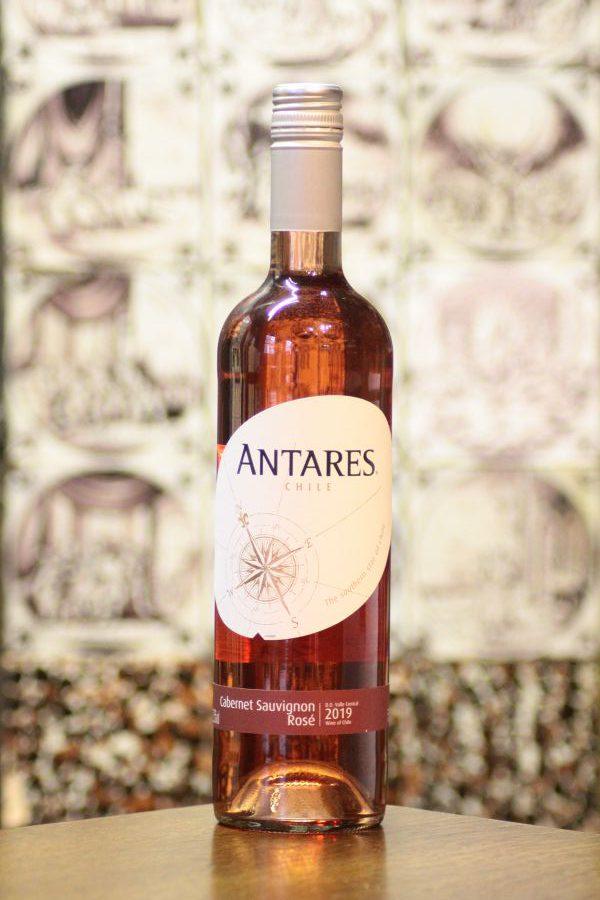 Antares Cabernet Sauvignon Rosé 2019