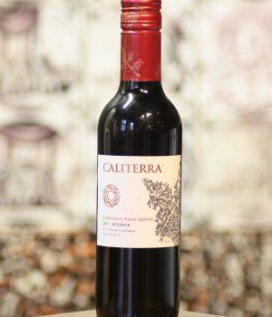 Caliterra Reserva Cabernet Sauvignon 2017 - 375 ml
