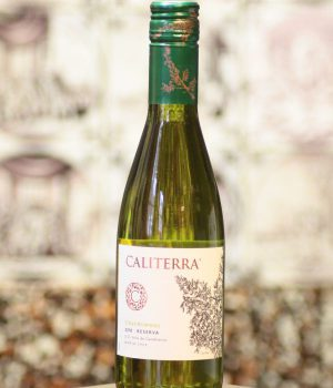Caliterra Reserva Chardonnay 2018 - 375 ml