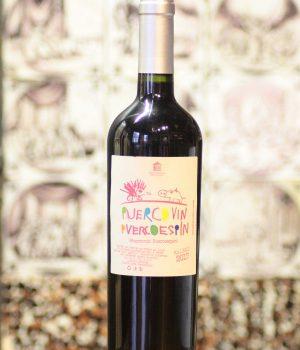 La Giostra del Vino Puercovin Puercoespin Malbec