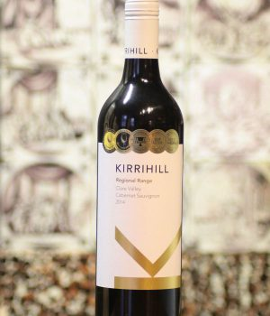 Kirrihill Regional Selection Cabernet Sauvignon 2014